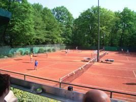 Tennisclub Wuppertal-Uellendahl